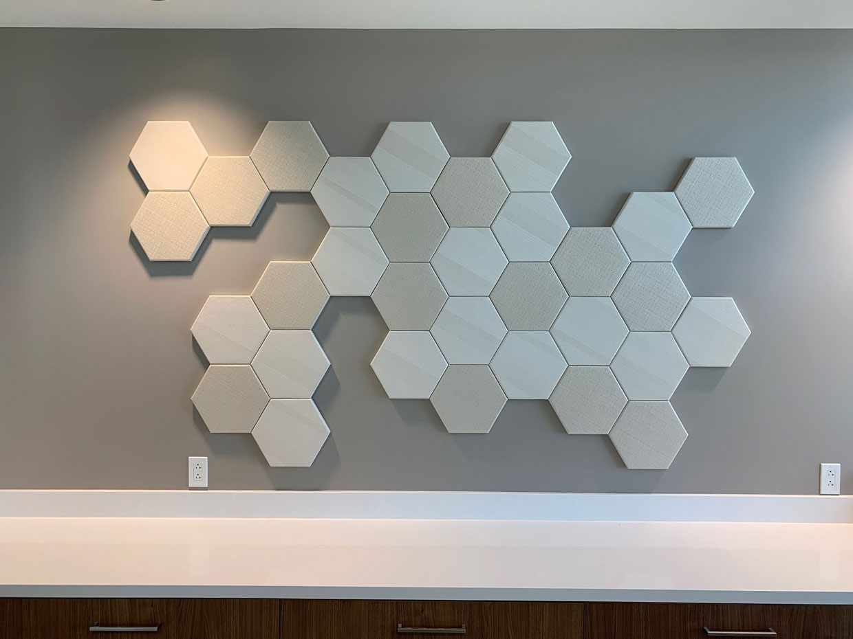 G&S GeoDesign Wall Panels